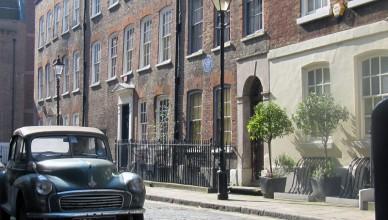 Spitalfield_Elder Street